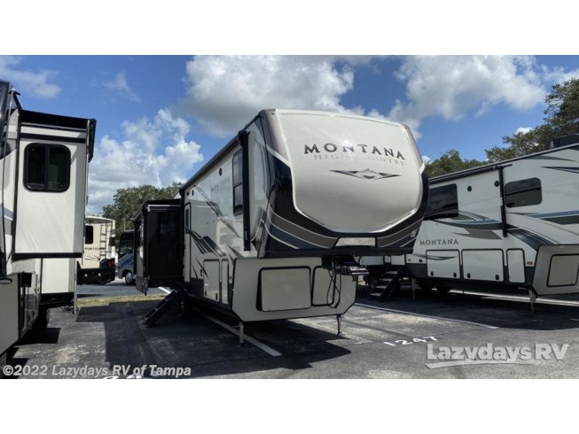 New 2021 Keystone Montana High Country 331RL available in Seffner, Florida