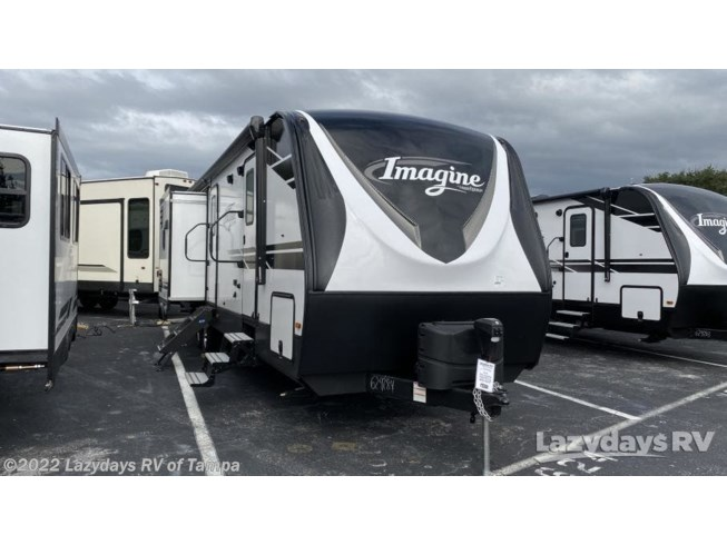New 2021 Grand Design Imagine 3250BH available in Seffner, Florida