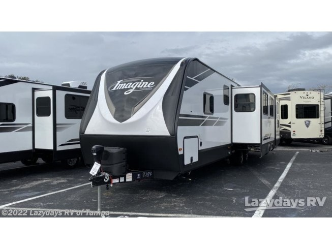 2021 Grand Design Imagine 3250BH - New Travel Trailer For Sale by Lazydays RV of Tampa in Seffner, Florida