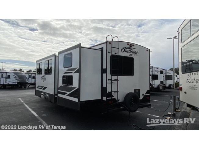 2021 Imagine 3250BH by Grand Design from Lazydays RV of Tampa in Seffner, Florida