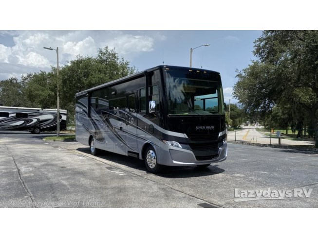 New 2021 Tiffin Open Road Allegro 32SA available in Seffner, Florida