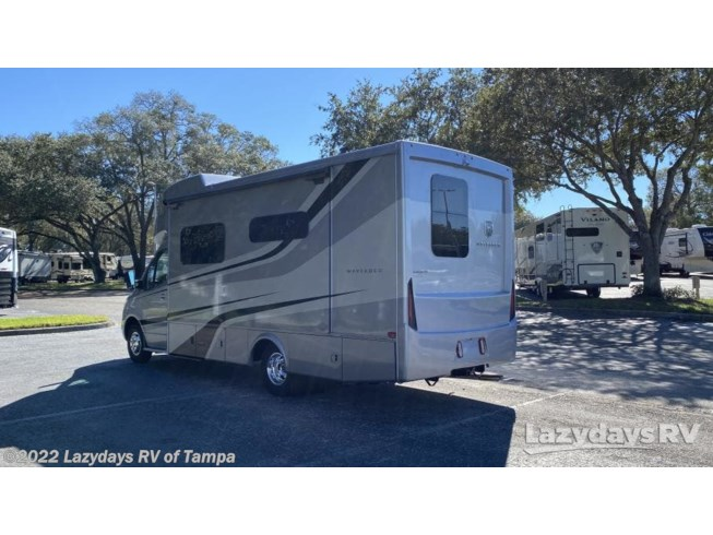 New 2021 Tiffin Wayfarer 25 RW available in Seffner, Florida