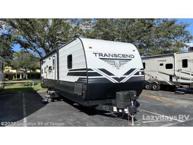 Used 2019 Grand Design Transcend 29TBS available in Seffner, Florida
