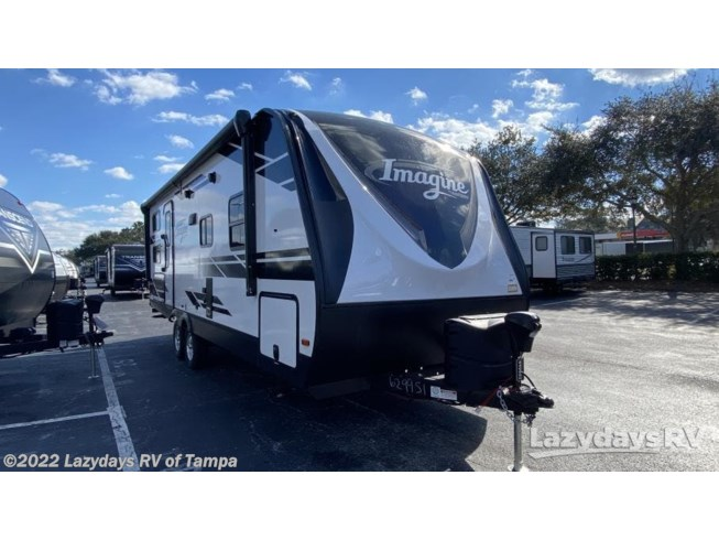 New 2021 Grand Design Imagine 2400BH available in Seffner, Florida