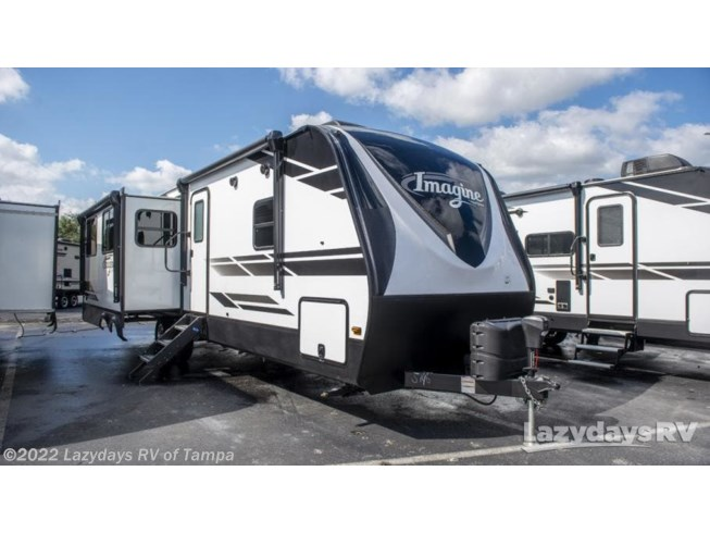 New 2021 Grand Design Imagine 2970RL available in Seffner, Florida