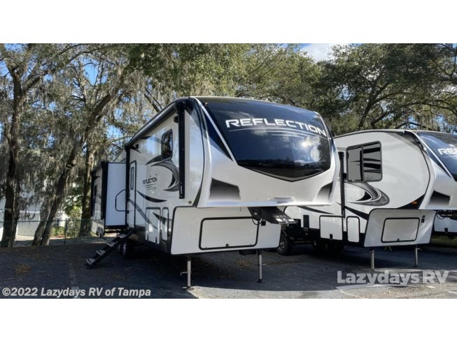 New 2021 Grand Design Reflection 320MKS available in Seffner, Florida