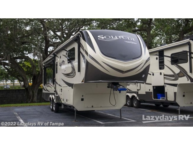 New 2021 Grand Design Solitude 310GK available in Seffner, Florida