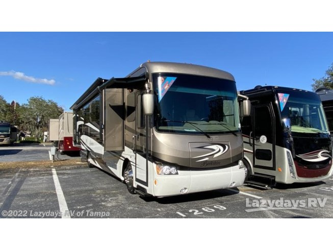Used 2015 Forest River Berkshire 38RB available in Seffner, Florida