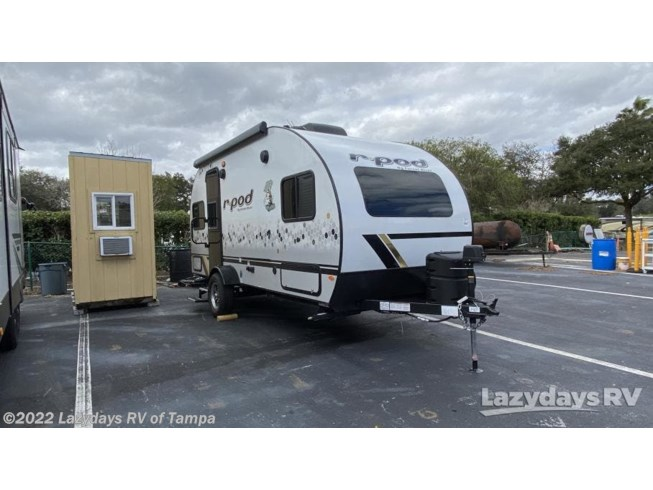 New 2021 Forest River R-Pod RP-193 available in Seffner, Florida