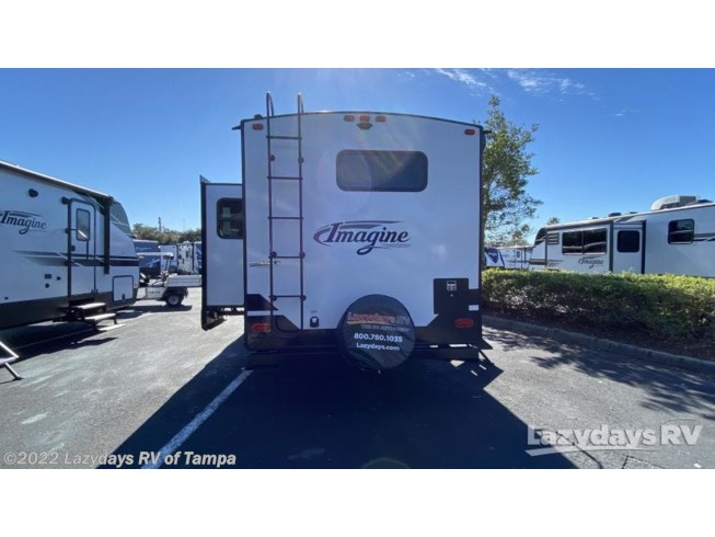 2021 Imagine 2600RB by Grand Design from Lazydays RV of Tampa in Seffner, Florida