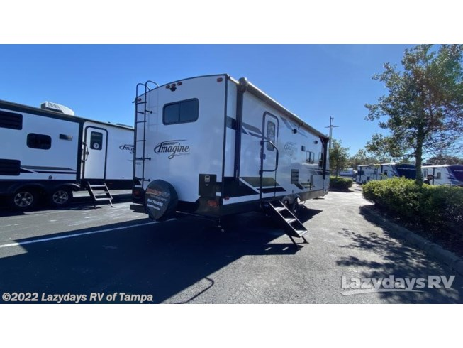 2021 Grand Design Imagine 2600RB - New Travel Trailer For Sale by Lazydays RV of Tampa in Seffner, Florida