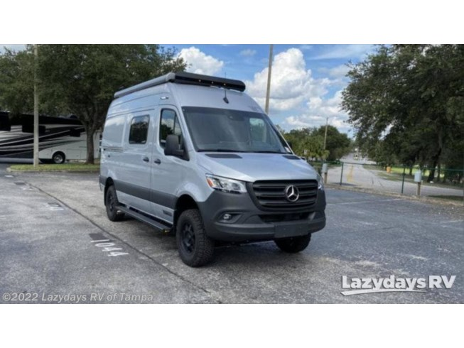 New 2022 Winnebago Revel 44E available in Seffner, Florida