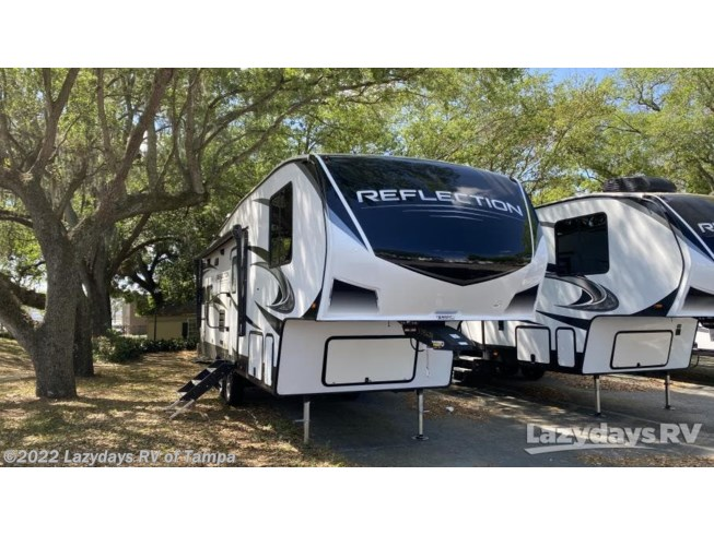 New 2021 Grand Design Reflection 150 Series 240RL available in Seffner, Florida