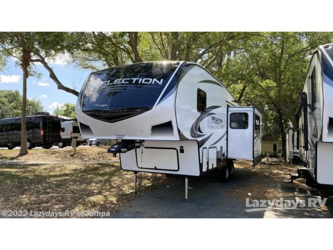 2021 Grand Design Reflection 150 Series 240RL - New Fifth Wheel For Sale by Lazydays RV of Tampa in Seffner, Florida