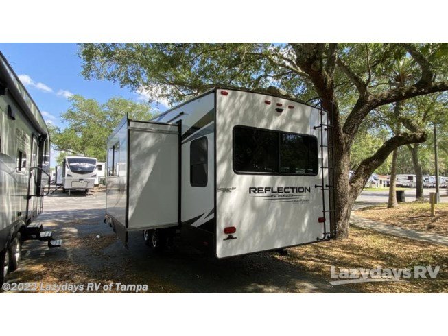2021 Reflection 150 Series 240RL by Grand Design from Lazydays RV of Tampa in Seffner, Florida