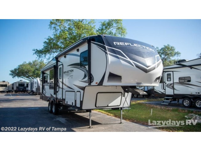 New 2021 Grand Design Reflection 303RLS available in Seffner, Florida