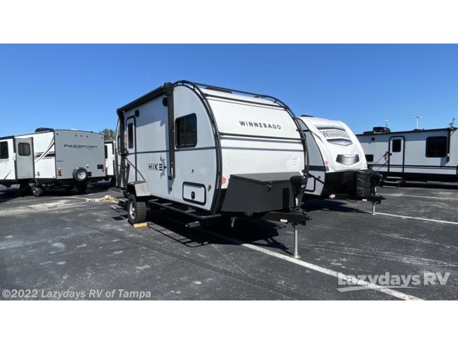 New 2021 Winnebago Hike H171DB available in Seffner, Florida