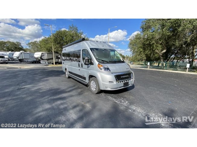 New 2021 Winnebago Travato 59KL available in Seffner, Florida