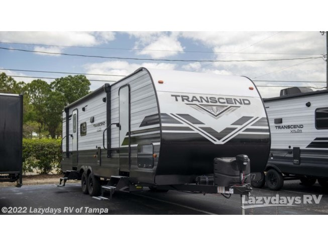 New 2021 Grand Design Transcend Xplor 265BH available in Seffner, Florida