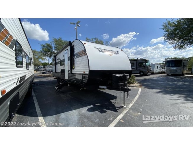 New 2021 Forest River Wildwood X-Lite 28VBXL available in Seffner, Florida