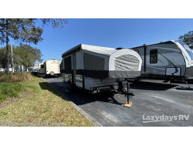 Used 2019 Coachmen Clipper 128SST available in Seffner, Florida