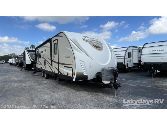 Used 2016 Coachmen Freedom Express 281RLDS available in Seffner, Florida