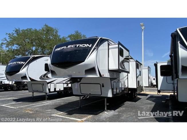 2021 Grand Design Reflection 311BHS - New Fifth Wheel For Sale by Lazydays RV of Tampa in Seffner, Florida