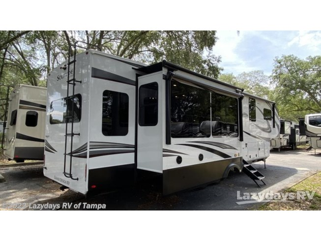 New 2021 Grand Design Solitude 378MBS R available in Seffner, Florida