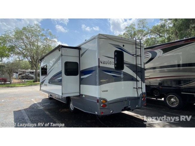 2019 Navion 24D by Winnebago from Lazydays RV of Tampa in Seffner, Florida