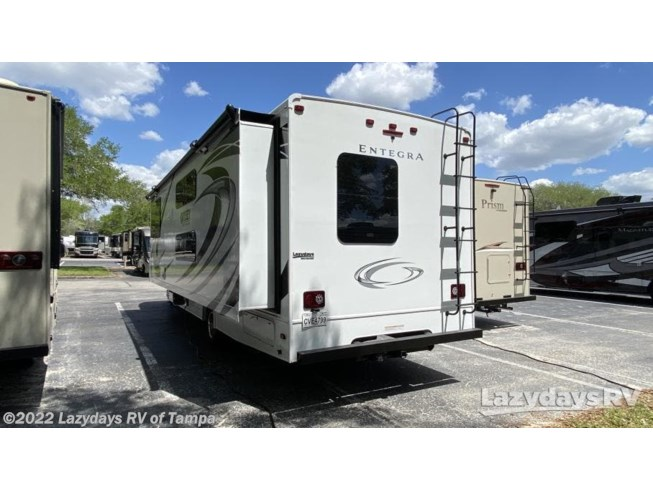2021 Odyssey 31F by Entegra Coach from Lazydays RV of Tampa in Seffner, Florida