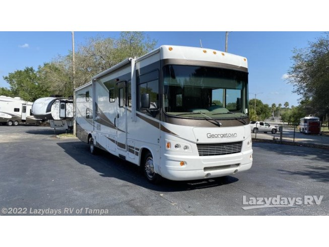 Used 2012 Forest River Georgetown 351DS available in Seffner, Florida