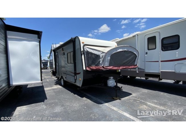 Used 2015 Starcraft Launch 16RB available in Seffner, Florida