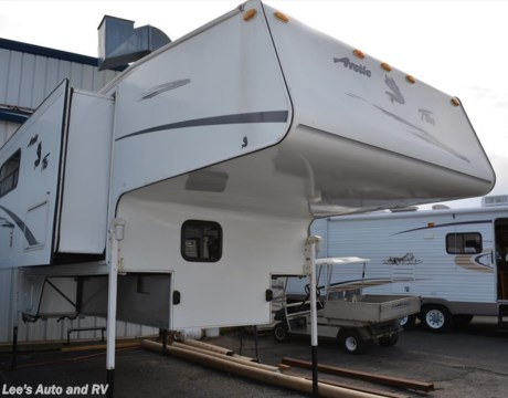 Ttch0082 2005 Northwood Arctic Fox 1140 For Sale In