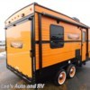 Lee's Auto and RV Ranch 2017 Retro 820  Toy Hauler by Riverside RV | Ellington, Connecticut