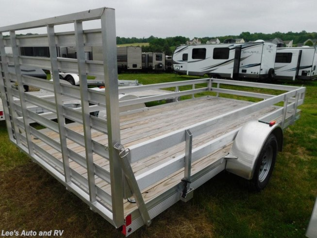 2017 CargoPro Sprint SERIES 6.5X14 - New  For Sale by Lee's Auto and RV Ranch in Ellington, Connecticut