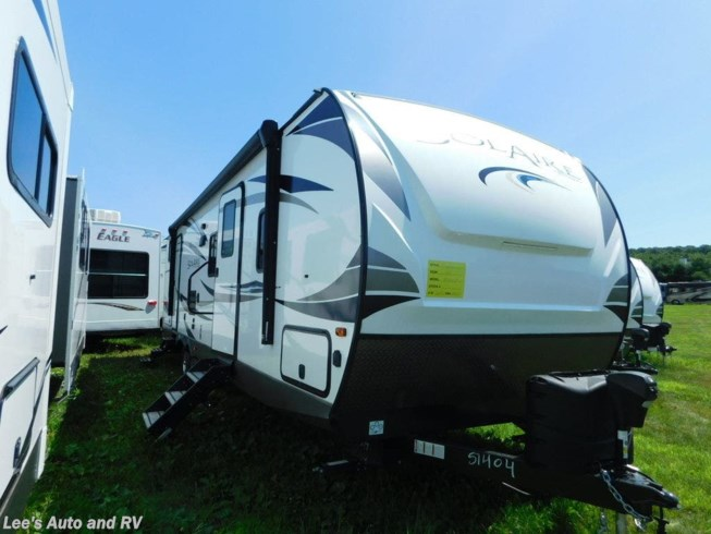2019 Solaire Ultra Lite 317BHSK by Palomino from Lee's Auto and RV Ranch in Ellington, Connecticut