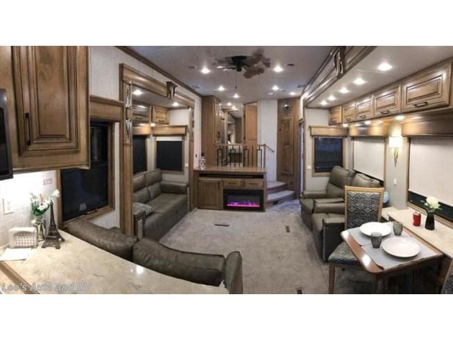 Mobile Suites Rv >> 2019 Drv Rv Mobile Suites 41 Rksb4 For Sale In Ellington Ct 06029 10487