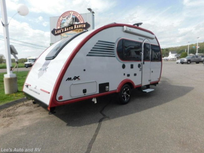 2019 Max Base by Little Guy from Lee's Auto and RV Ranch in Ellington, Connecticut