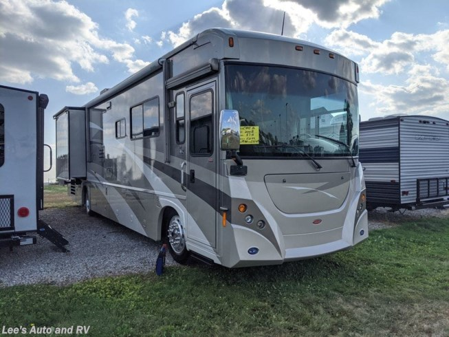 Used 2008 Winnebago Journey 37H available in Ellington, Connecticut