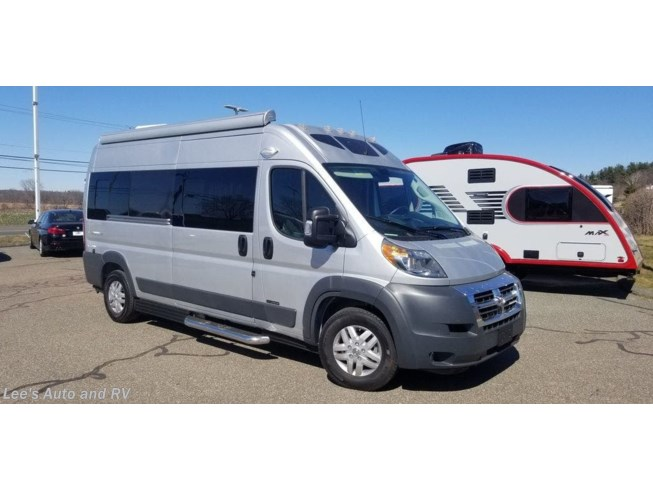 Used 2019 Roadtrek Simplicity SRT Base available in Ellington, Connecticut