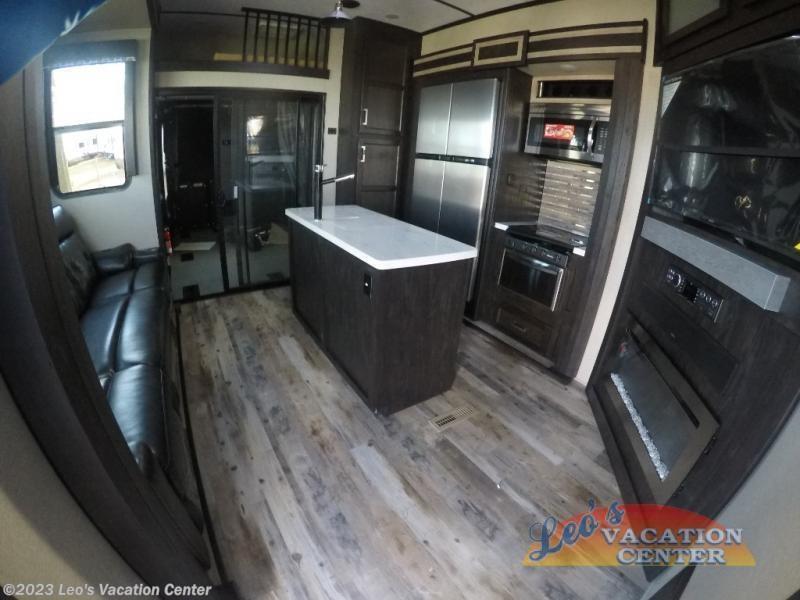 2018 Keystone Rv Fuzion 357 For Sale In Gambrills Md