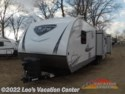 2018 Open Range Light LT312BHS by Highland Ridge from Leo's Vacation Center in Gambrills, Maryland