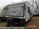 2018 Keystone Passport 217EXP Express - New Travel Trailer For Sale by Leo's Vacation Center in Gambrills, Maryland