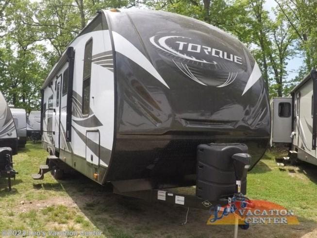 2018 Heartland Rv Torque Xlt Tq T26 For Sale In Gambrills