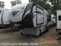 2019 Keystone Avalanche 330GR - New Fifth Wheel For Sale by Leo's Vacation Center in Gambrills, Maryland