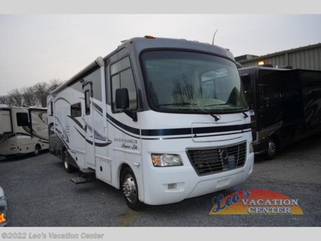 Used 2012 Holiday Rambler Aluma Lite A 32PBS available in Gambrills, Maryland