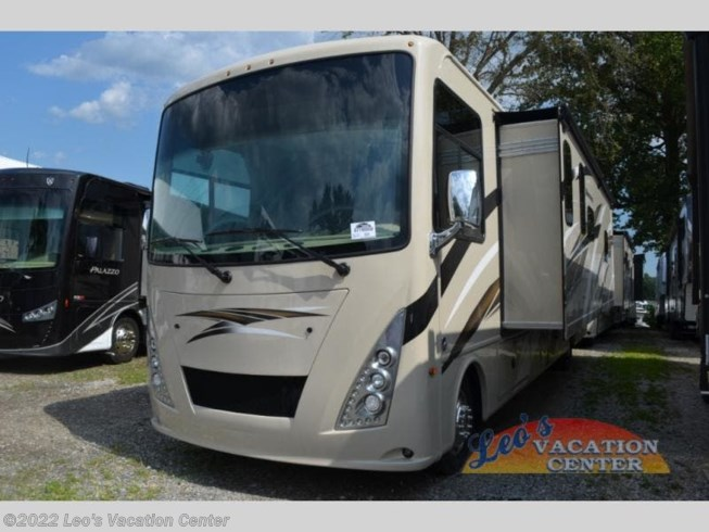 New 2020 Thor Motor Coach Windsport 33X available in Gambrills, Maryland