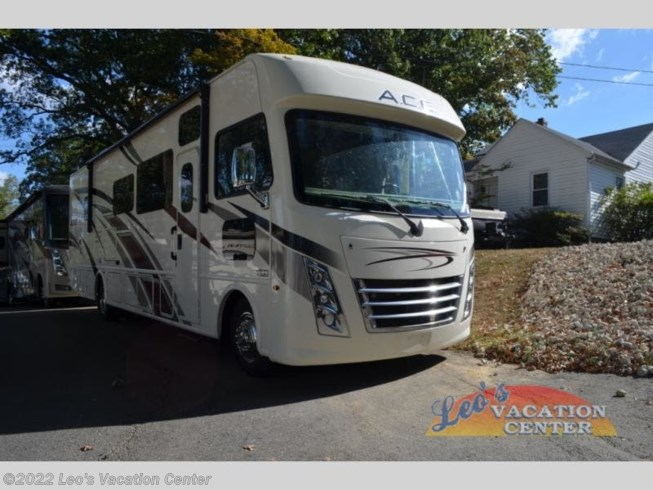 New 2020 Thor Motor Coach ACE 33.1 available in Gambrills, Maryland