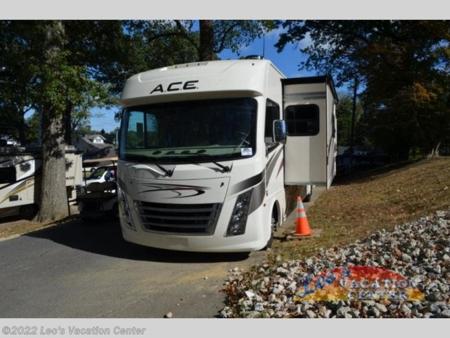 2020 ACE 33.1 by Thor Motor Coach from Leo's Vacation Center in Gambrills, Maryland