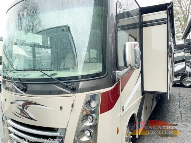 New 2020 Thor Motor Coach Miramar 32.2 available in Gambrills, Maryland